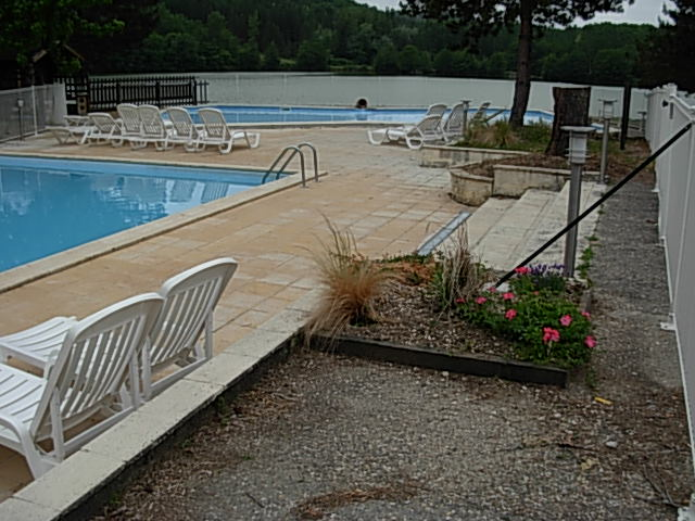 Camping Agen avec piscine