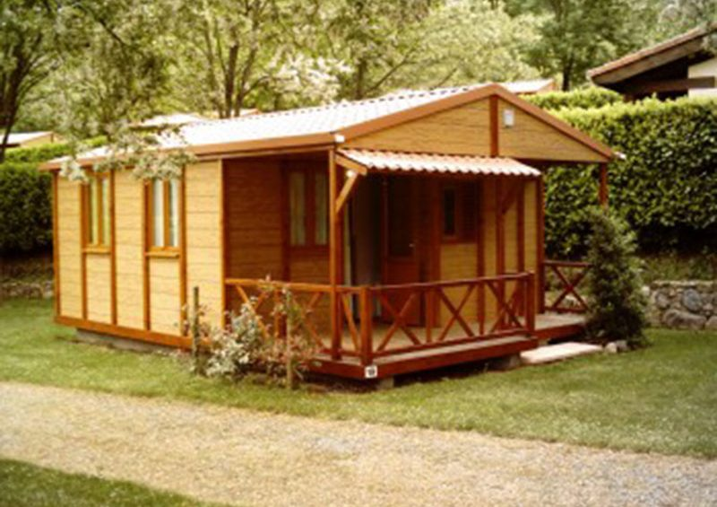 location chalet Lot et Garonne