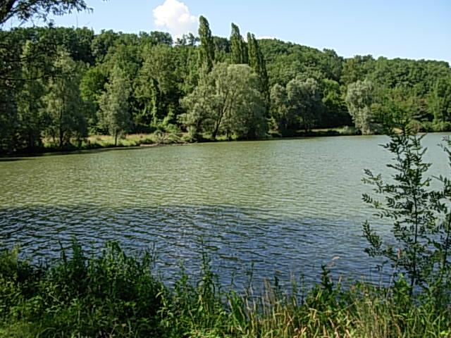 Lac Camping de Neguenou