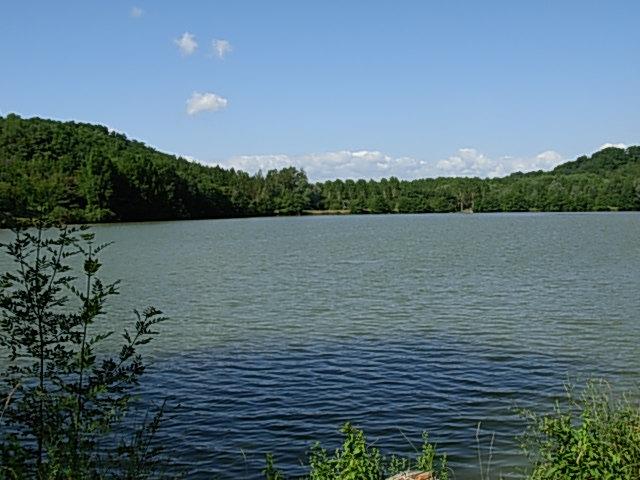 domaine du lac de Neguenou
