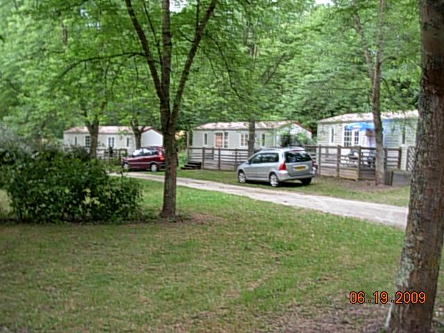 emplacement Camping Lot et Garonne