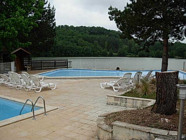 Camping Lot et Garonne avec piscine