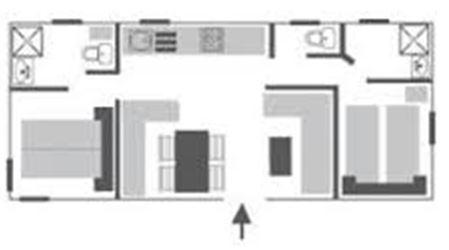 Location mobil home Lot et Garonne