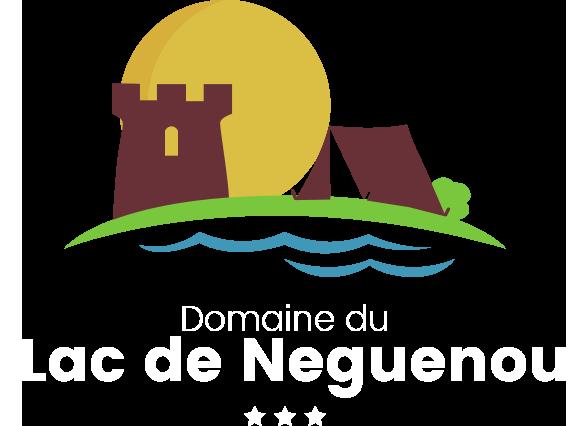 Camping Lac de Neguenou 3 étoiles Lot et Garonne