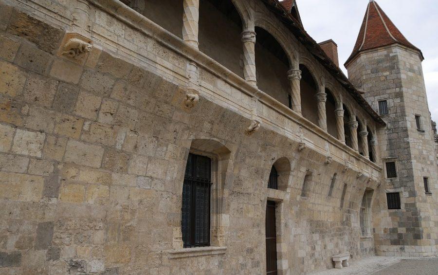 chateau nerac