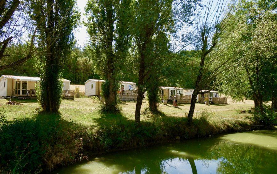 camping agen 3 étoiles